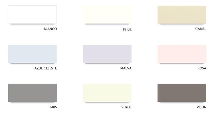 Gama de colores beige awesome gama colores with gama de - Bruguer carta de colores ...