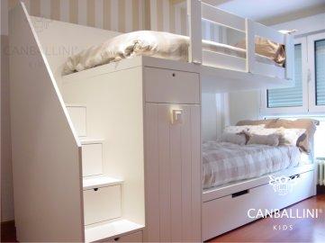 Camas nido 2016 camas nido ninos for Camas ninos baratas
